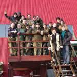 2005 год, бригада МНУ, п. Мортка