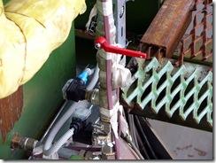 Проектирование, изготовление, монтаж, наладка, пуск в эксплуатацию системы автоматического обогрева трубопроводов.
